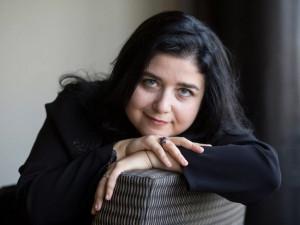 Московская премьера Леры Ауэрбах состоится в марте