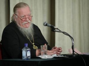 98% россиян повесить предложил протоиерей Смирнов, чтобы православие стало государственной религией России