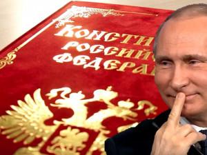 Запугивание коронавирусом поможет властям России добиться цели по изменению Конституции, считает Шевченко