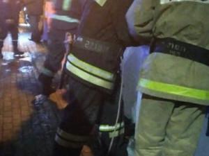 Парень упал с моста в реку в центре Челябинска