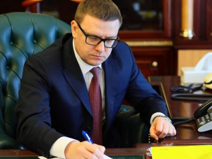 О челябинском губернаторе упоминалось чаще, чем о главе Чечни