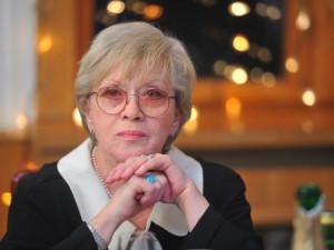 Алиса Фрейндлих довольна своей «нормальной» пенсией