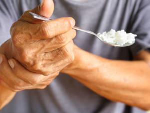 Простой сироп от кашля может лечить серьезное заболевание