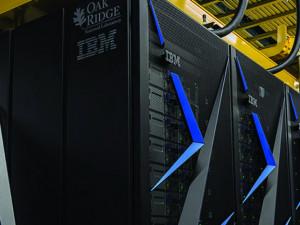 77 методов лечения коронавируса выдал самый быстрый в мире суперкомпьютер