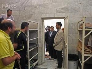 70 тысяч заключенных в Иране освободили из-за коронавируса