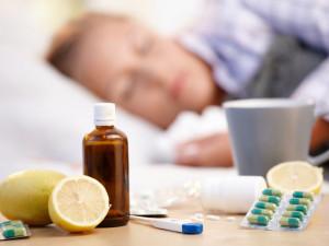 Чем лечить коронавирус в домашних условиях?