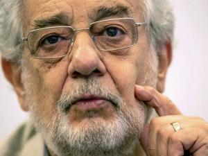 Пласидо Доминго показал положительный тест на коронавирус