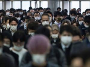 Почему в густонаселенной Японии эпидемия коронавируса проходит достаточно спокойно