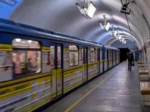 Закрытие метро в Киеве спровоцировало транспортный коллапс