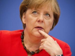 Меркель приняла решение уйти на домашний карантин