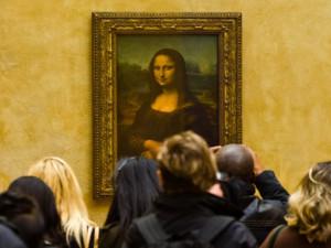 «Мона Лиза» снова улыбается посетителям