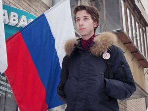 В штабе Навального в Челябинске появился новый координатор