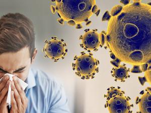 Как не заразиться, советует видный эксперт по COVID-19