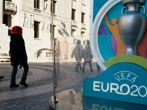 Чемпионат Европы по футболу перенесли на 2021 год