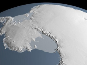 На грани катастрофы оказался ледник над самым глубоким в мире каньоном (видео)