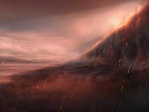 Адскую планету открыли астрофизики в созвездии Рыб
