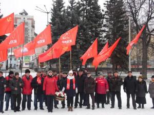 Акция против власти и обнуления сроков президентства готовится в Челябинске