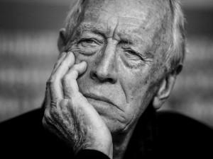 Макс фон Зюдов скончался в возрасте 90 лет