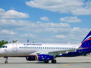 Самолет «Аэрофлота» экстренно посадили по пути в Москву после анонимного звонка