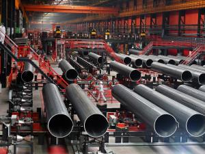 Заводы Челябинска останавливают производство в связи с нерабочей неделей