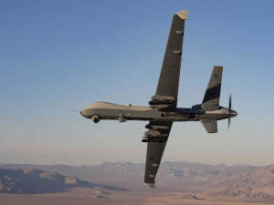 Пентагон, готовясь к большим боям, ищет замену дрону MQ-9 Reaper