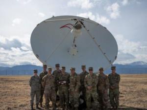 Космические силы США получили первую систему наступательного вооружения
