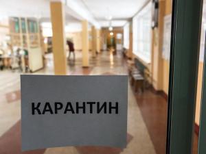 Повсеместный карантин для школ требуют ввести в Челябинской области. Не по коронавирусу