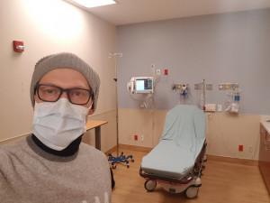 «Легкие будто чужой раздирает изнутри»: зараженный коронавирусом челябинец рассказал о симптомах заболевания