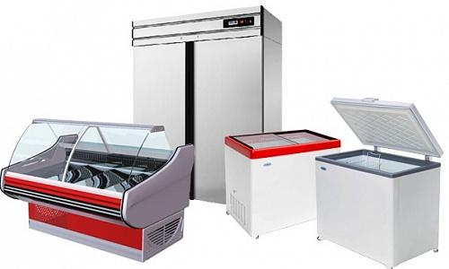 Холодильное оборудование. Компрессоры компании «Минколд»