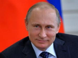 Путин объявил следующую неделю нерабочей и призвал не полагаться на русский «авось»