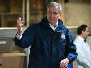 Каждые 17 минут коронавирус убивает одного жителя Нью-Йорка