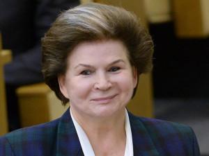 Терешкова: обнулить президентские сроки Путина ее попросили «простые люди»