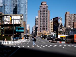 Коронавирус убивает быстрее, чем за час, каждого следующего жителя Нью-Йорка