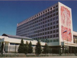 Пропускной режим вводят в Саратовской области