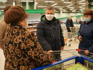 Какие товары разрешило продавать правительство России во время карантина: список