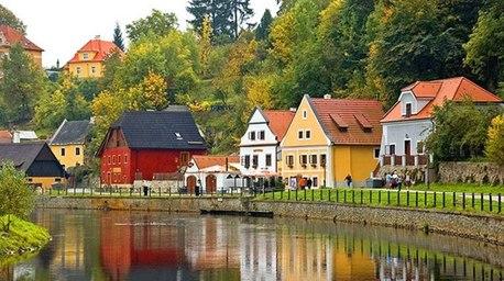 Лечение на курортах в Подебрадах (Чехия)