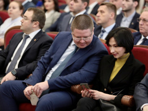 Новый куратор СМИ появился в Челябинской области. С опытом работы в Мурманске