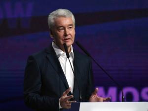 Собянин предложил по всей России ввести цифровые пропуска