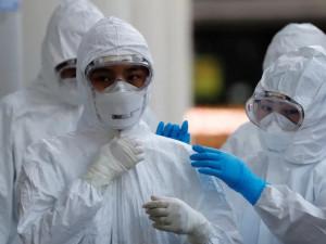50 психбольных и сотрудников больницы в Архангельске заразились коронавирусом