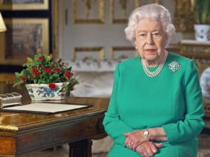 День рождения королевы - без салютов и колокольного звона
