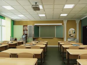 На осень перенесены годовые контрольные работы школьников