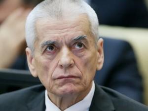 Забывать о коронавирусе, призвал Онищенко