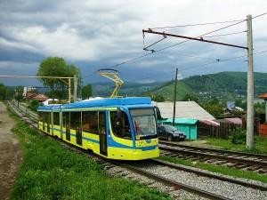 Трамваи в Златоусте остановились из-за неоплаты долгов за электроэнергию