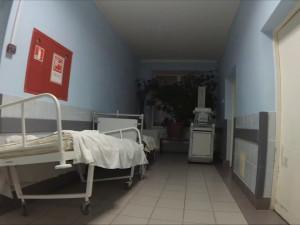 Больницы России становятся эпицентрами заражения коронавирусом