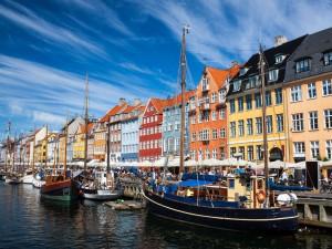 Дания разрешит собрания до 500 человек