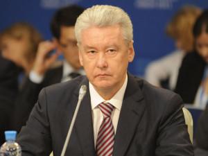 Сергей Собянин: «Ситуация нарастает медленно, а потом начинается резкий рост тяжелой пневмонии»