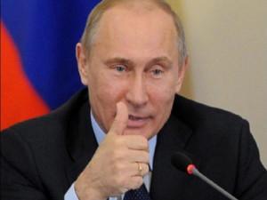 Как чувствует себя Владимир Путин? Ответил Песков