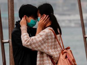 Стоит ли влюбляться во время коронавирусной эпидемии?