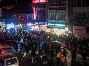 Комендантский час в Турции теперь будут объявлять по выходным