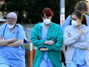 Испания обогнала Италию по количеству зараженных коронавирусом